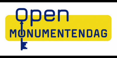 Monumentenweekend, 8 en 9 september