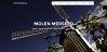 Nieuwe website Molen Merselo